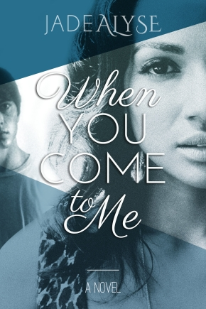 "Check Out the Revamped Cover for ""When You Come to Me"""