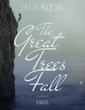 "Have you liked my new page for ""The Great Trees Fall"" on Facebook? If not, check it out now!"